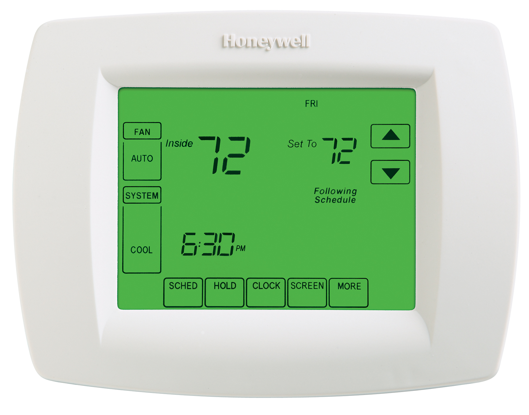 Aire-Care-Smart-Honewell-Thermostat